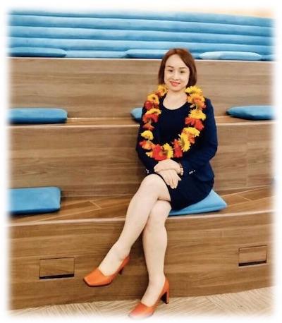 Ms. Bui Thu Huong