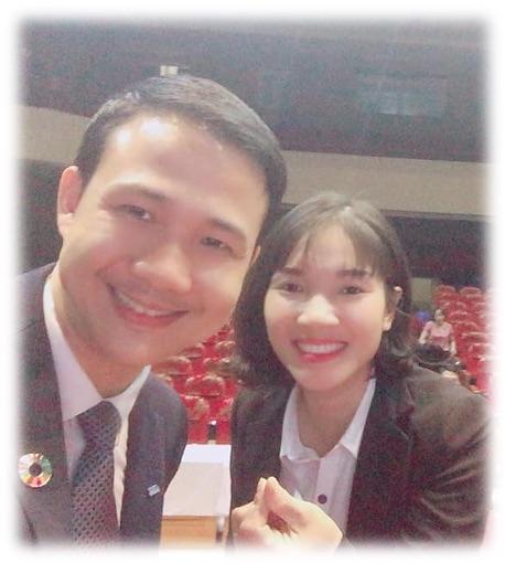 Ms. Le Thi Minh